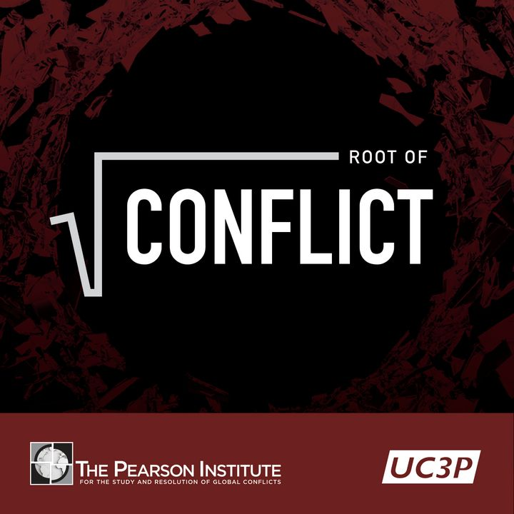 COVID-19 in Conflict Afflicted States: Frances Brown