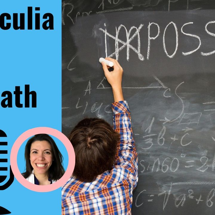 Dyscalculia and Homeschool Math- (HME S2 E3)