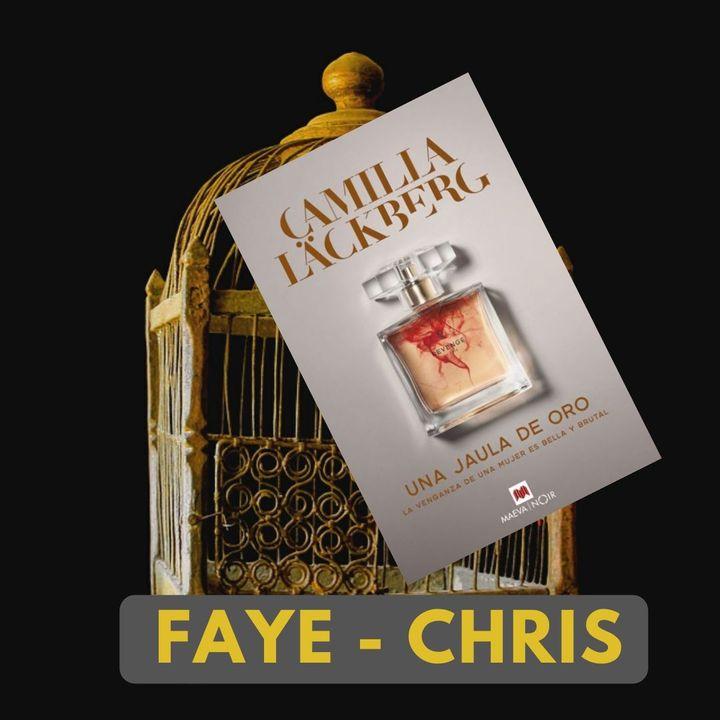 Faye y Chris