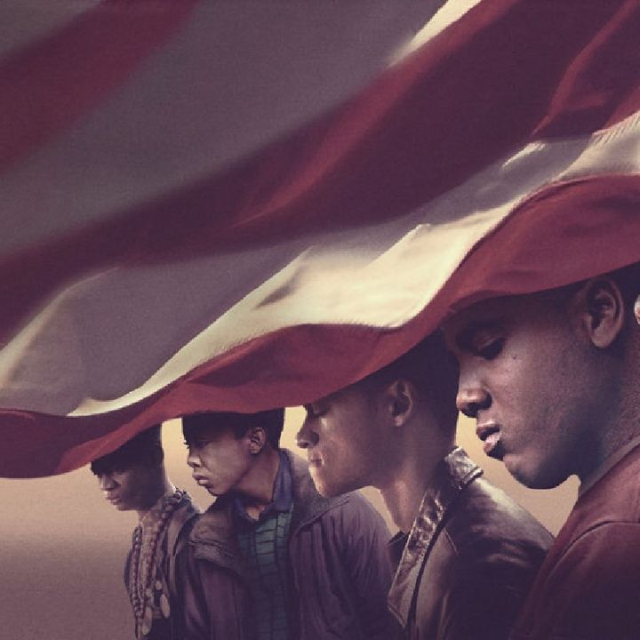 WHEN THEY SEE US:THOUGHTS AND OPINIONS