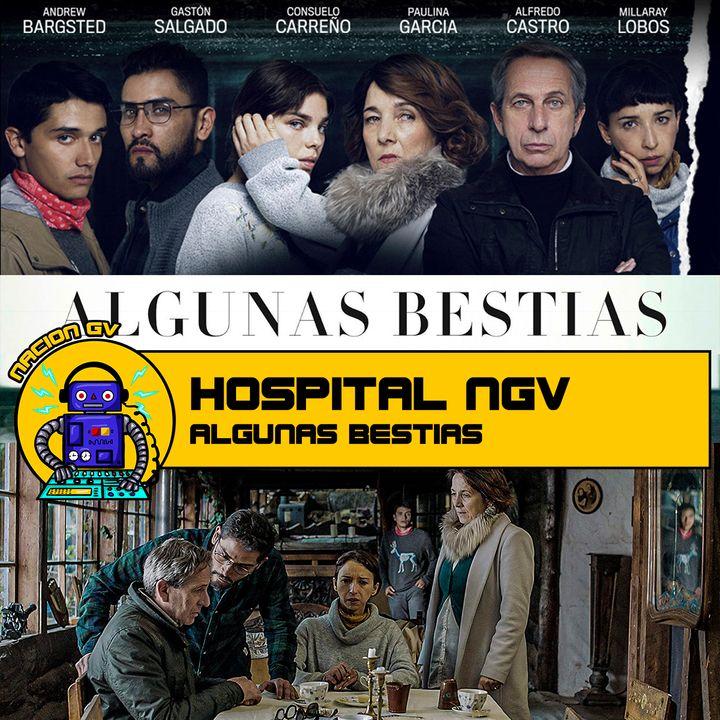 Algunas bestias - Review cine chileno | 6 de diciembre