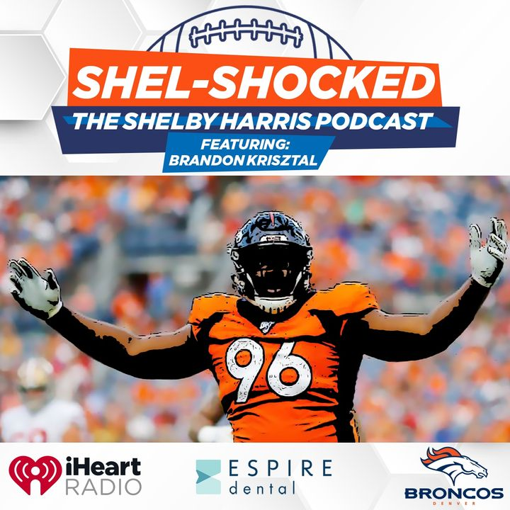 Shel-Shocked