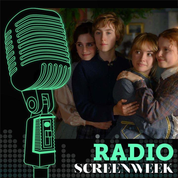 Piccole Donne, Hammamet e gli altri film della settimana (Radio ScreenWeek #30)