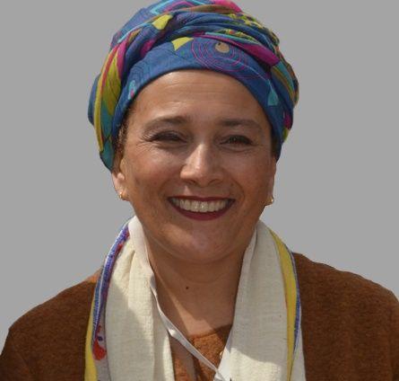 Ecoplanet 6-Radio Garcibón-Especial día 8 de marzo 2020. Jamila Bargach