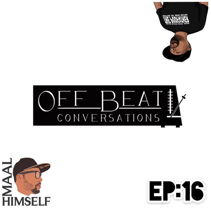 "OFFBeat Conversations Episode 16: Marked  ""Safe"""
