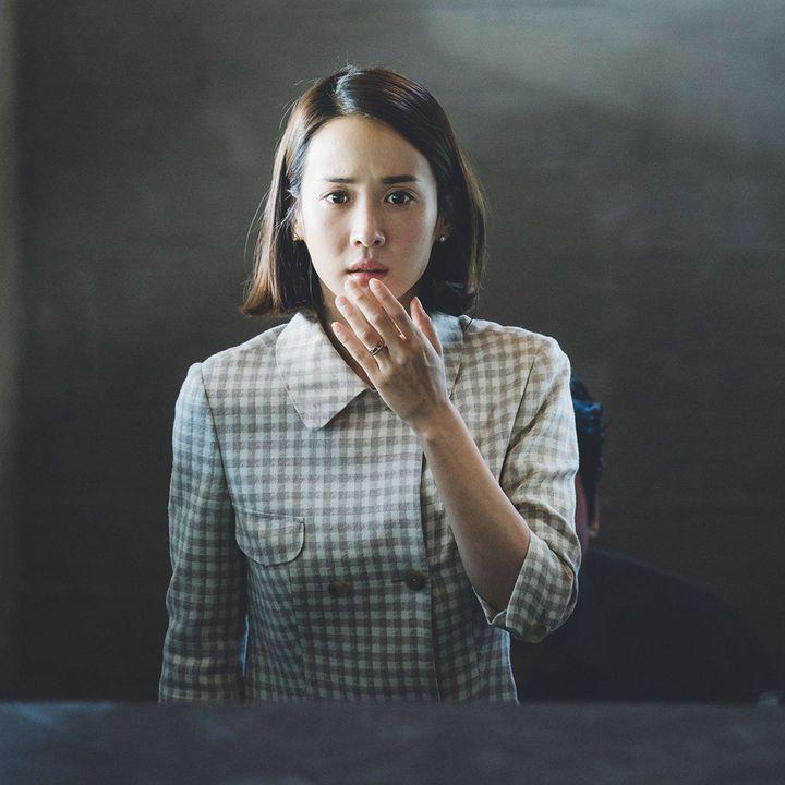 Toda a força do cinema coreano