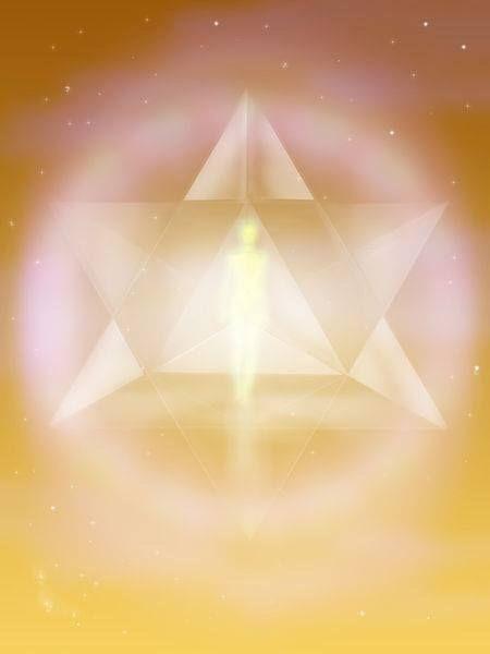 3° Attivazione del Corpo di Luce - Merkaba [percorso guidato di risveglio]