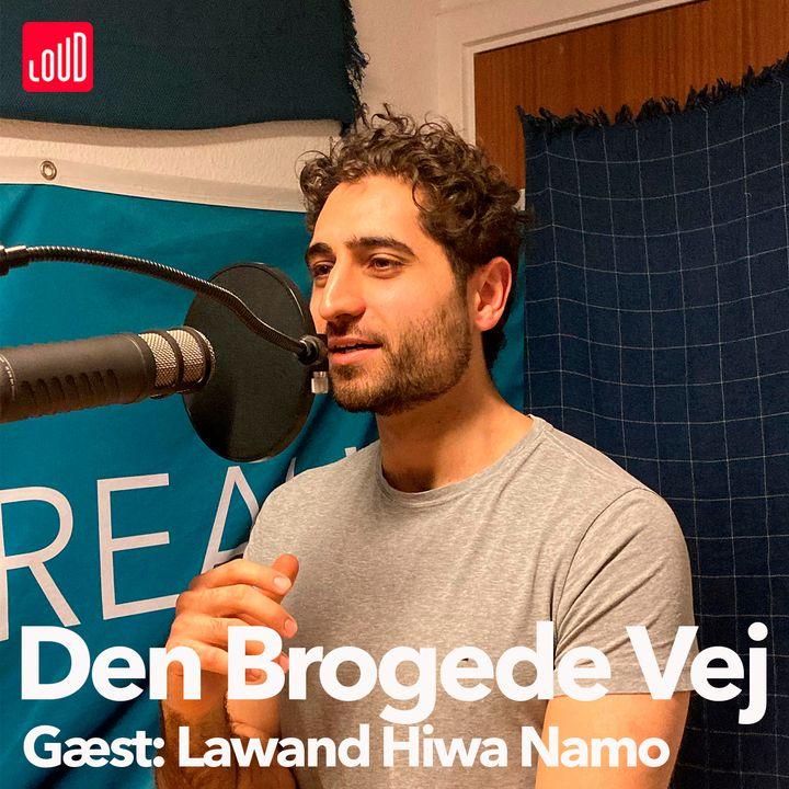 #42 - Lawand Hiwa Namo