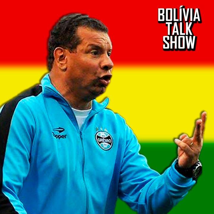 #42. Entrevista: Celso Roth - Bolívia Talk Show