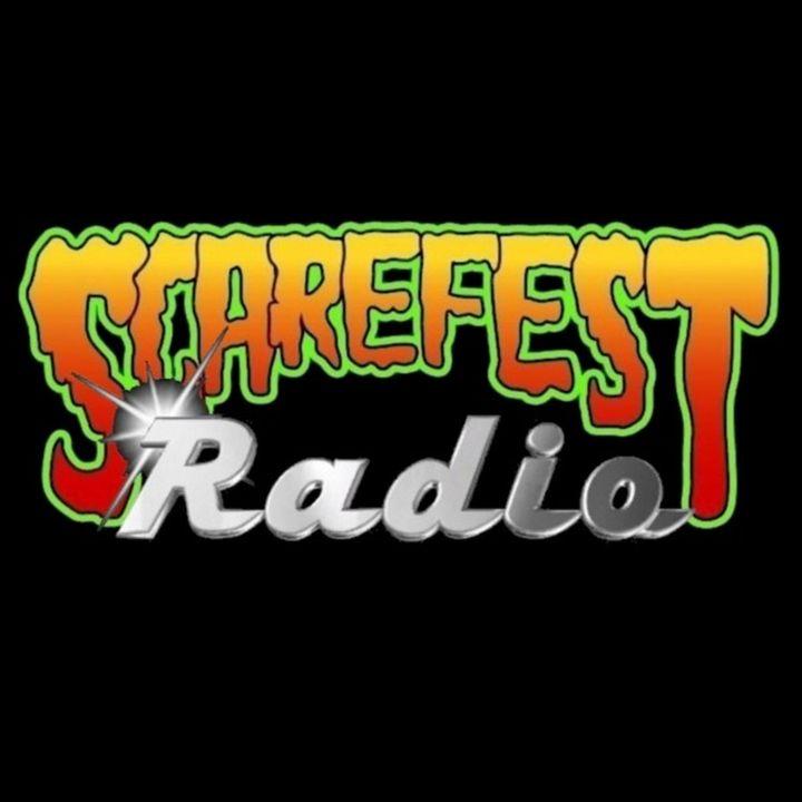 Scarefest Radio Re-Animated | Episode 09