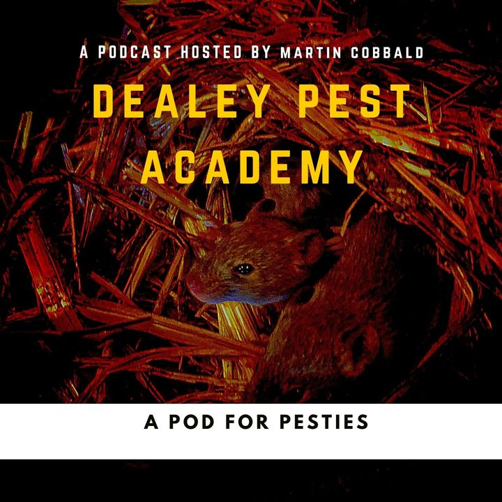 Dealey Pest Academy