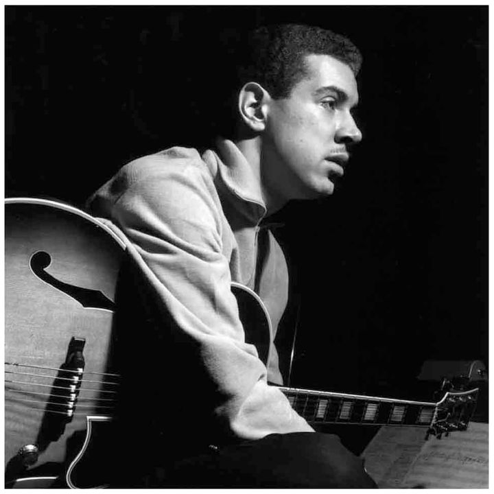 The best of Kenny Burrell (n°1)