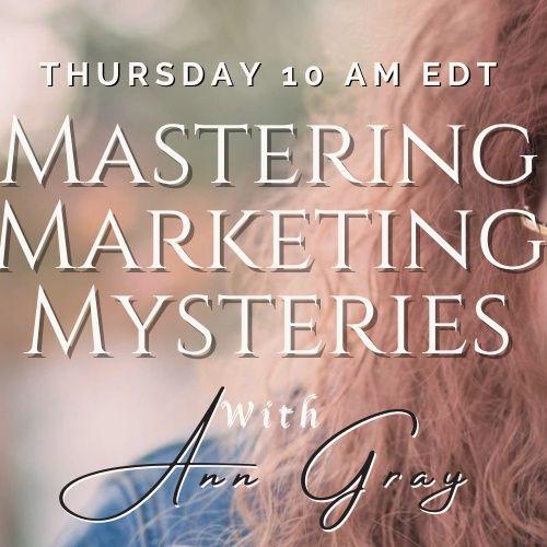 Mastering Marketing Mysteries