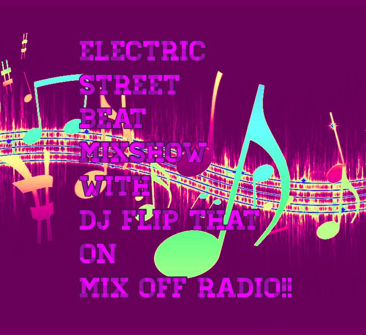 Electric Street Beat MixShow 2/15/21 (Live DJ Mix)