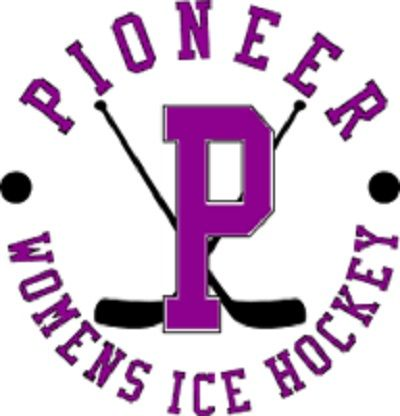 Pioneer Women's Hockey vs Skline/Huron 12-20-17