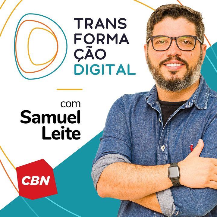 Trailer - Transformação Digital CBN