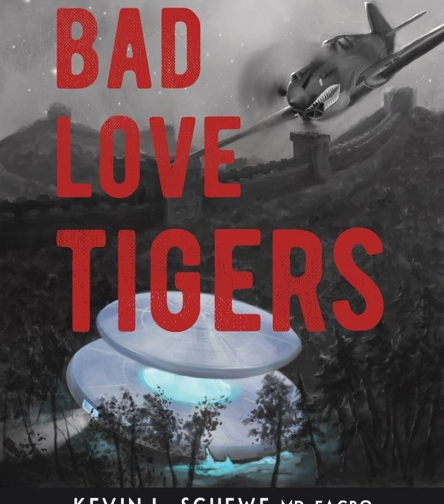 S01-E14: Kevin Schewe -  Bad Love Tigers, a sequel to Bad Love Strikes