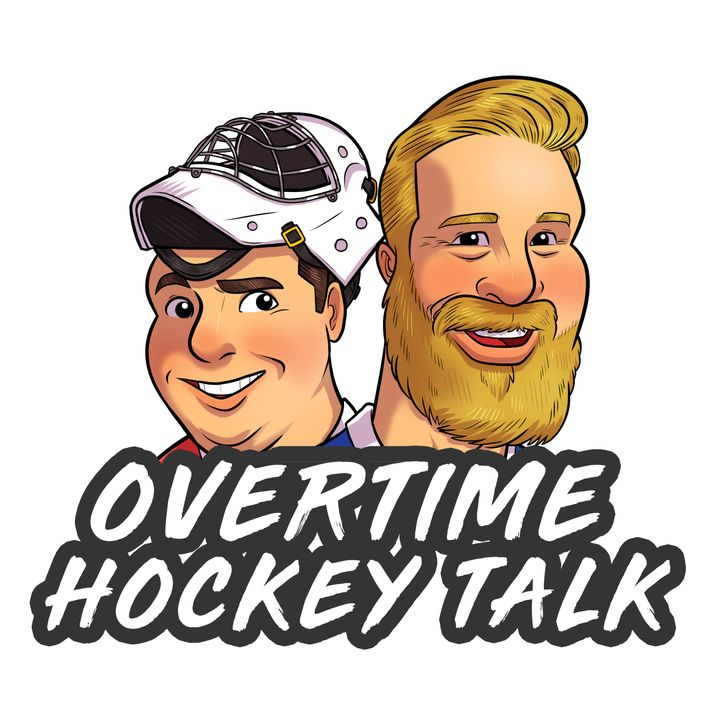 Overtime Hockey Talk