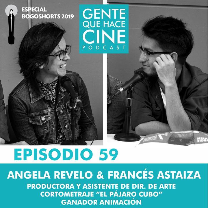EP59: Hacer animación en Popayán (ESPECIAL BOGOSHORTS)
