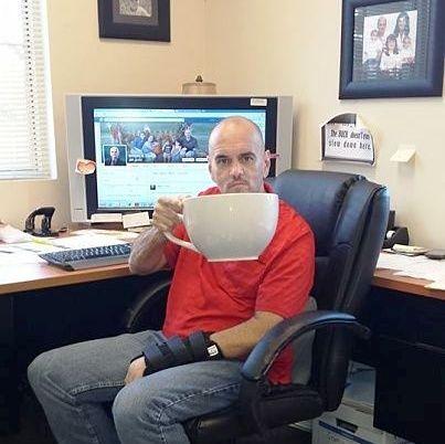 Fort Lauderdale attorney John Contini