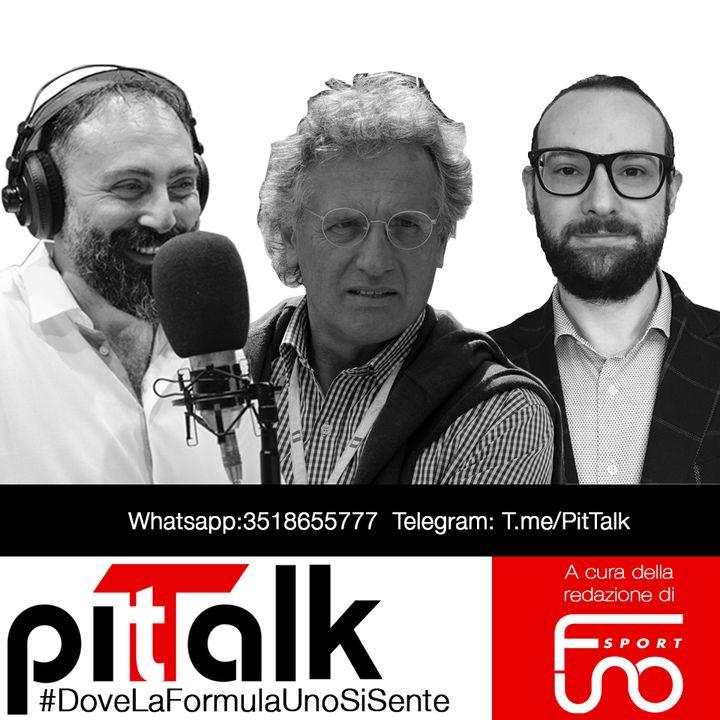 Pit Talk - F1 - Quando per la Ferrari il problema è la telecronaca