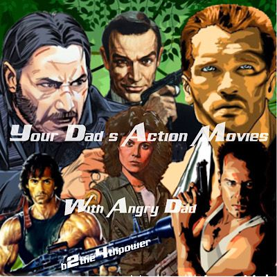Your Dad's Action Movies Episode 9 The Tax Collector