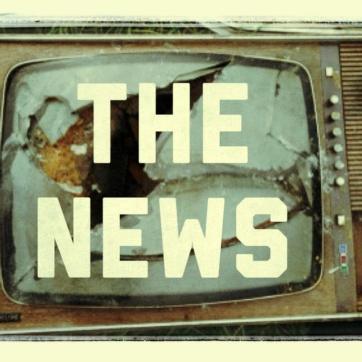 THE NEWS HEADLINES 7/25/14