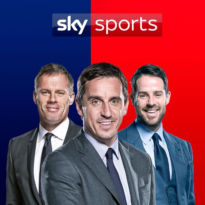 The Football Show - Neville, Souness, Hasenhuttl & Hodgson