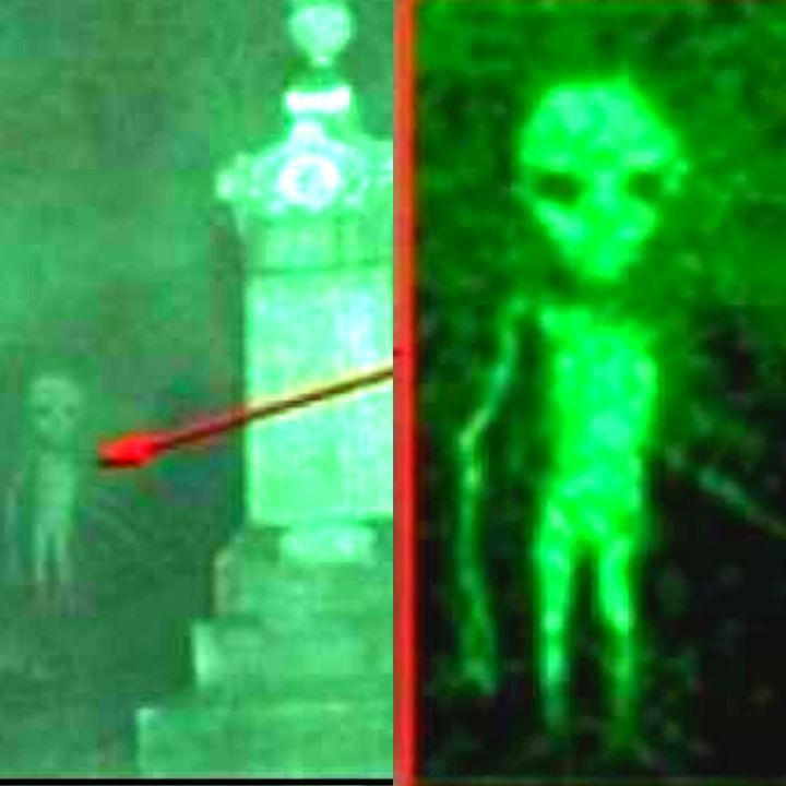 👽 Three terrifying stories from people who genuinely believe they were abducted by aliens