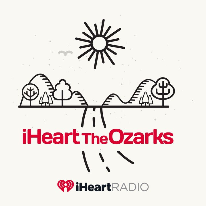 iHeart The Ozarks - CARE Animal Rescue