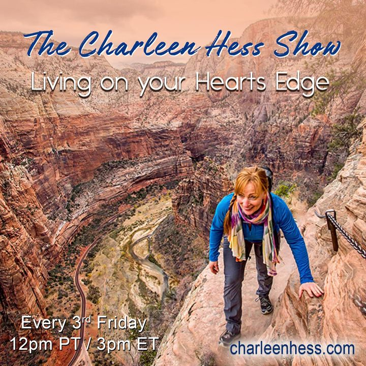 The Charleen Hess Show