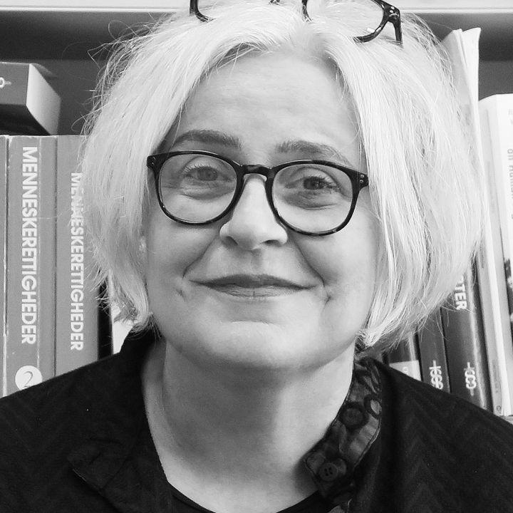 Episode 18 - Trine Baumbach om voldtægtslovgivningen (professor i strafferet)