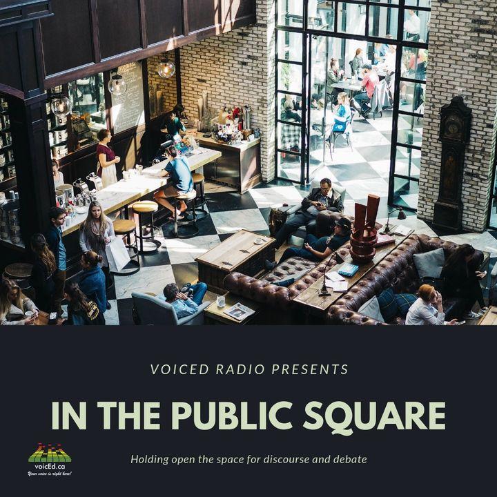 In The Public Square