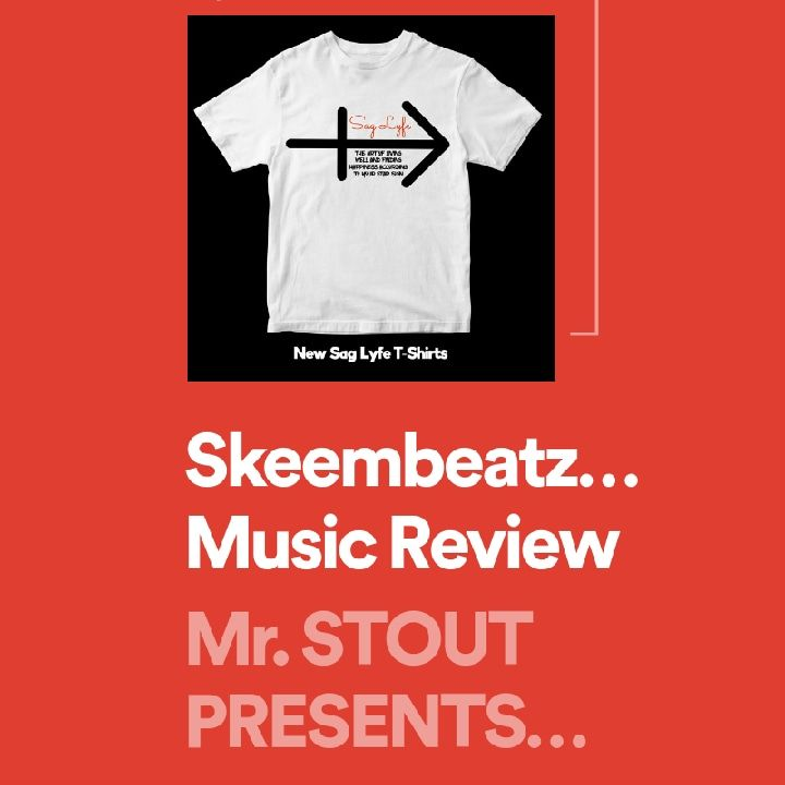 SKEEMBEATZRADIO MUSIC REVIEW PRE LIVE AFTON SHOW