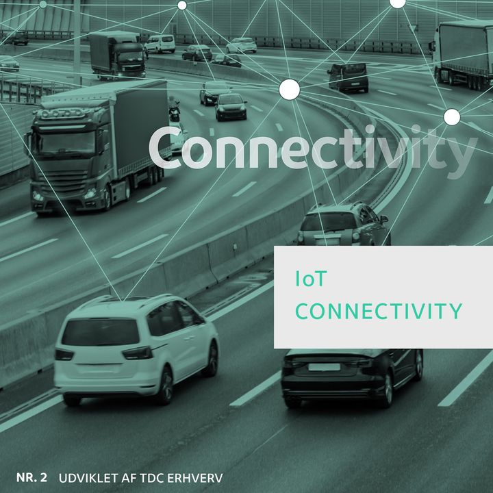 TechIn – IoT Connectivity