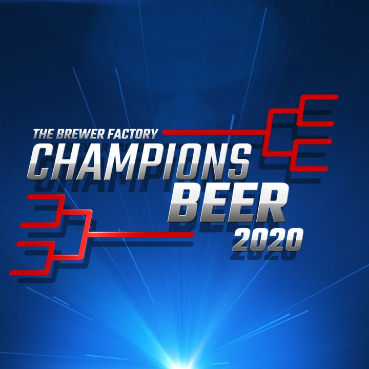 Presentacion Champions Beer 2020.🍻🏆