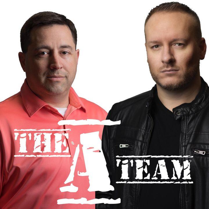The A-Team 5-29-19