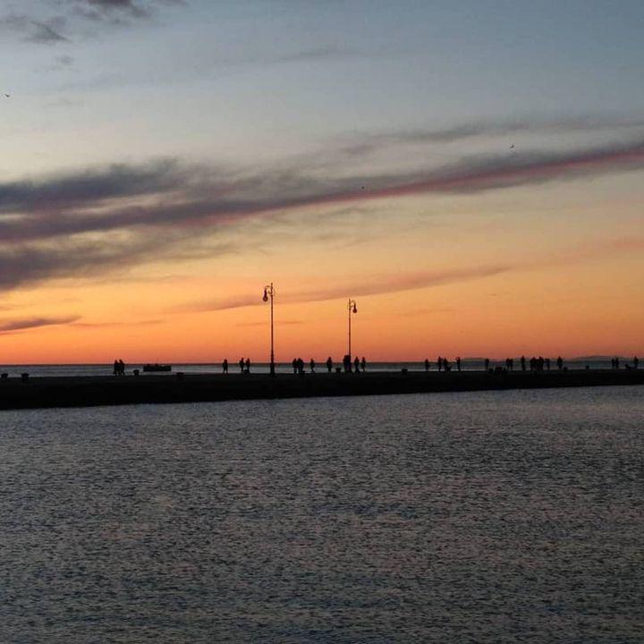 Sunset - La poesia del tramonto e il mix di Moon Safari