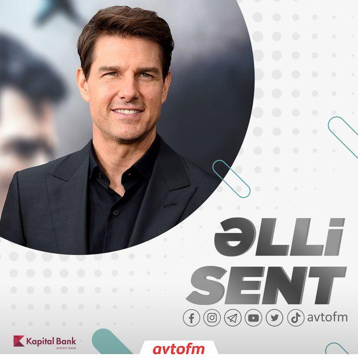 Tom Cruise | Əlli sent #53