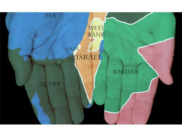 History Lesson:  A Brief History of the Middle East, Part 3 of 5