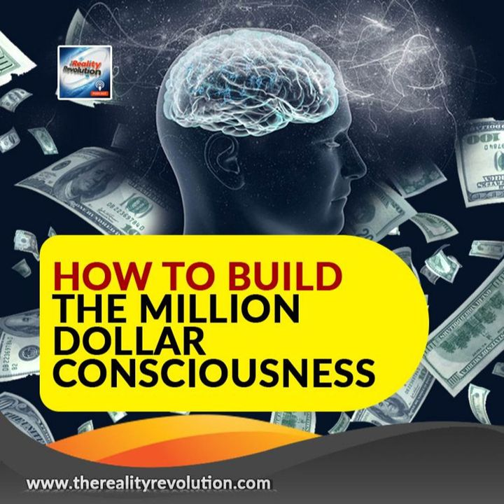 Norvell How to Build A Million Dollar Consciousness