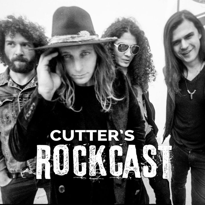 Rockcast 234 - Marc LaBelle of Dirty Honey