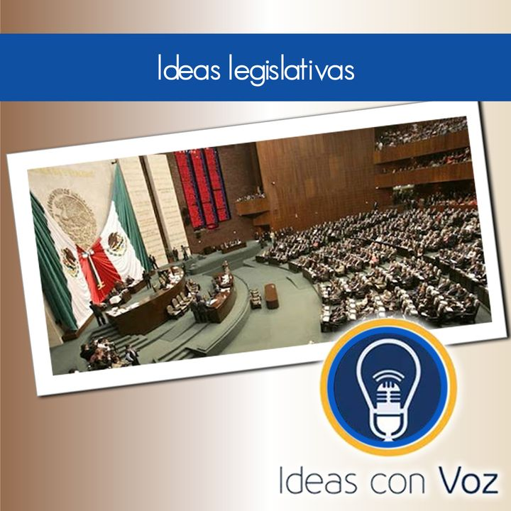 Ideas legislativas