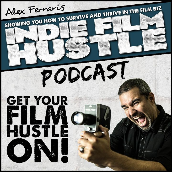 IFH 075: GUT CHECK! What Does It Really Take to Make in Hollywood with Sebastian Twardosz