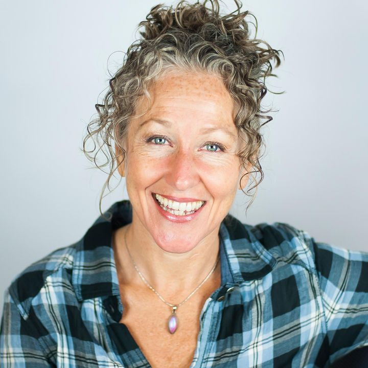 Healing is Closer than You Think, with Andrea Beaman