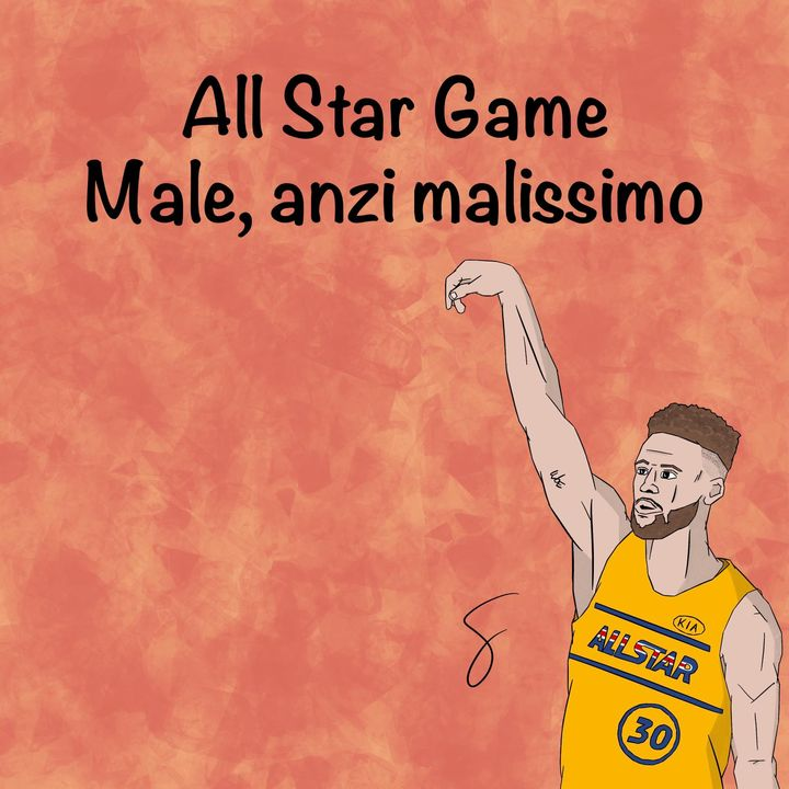 S2EP22: All Star Game male, anzi malissimo