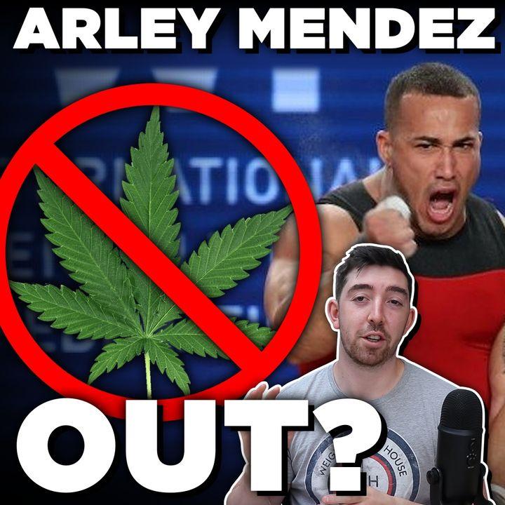 Arley Mendez POP & USAW Nats Recap   WL News