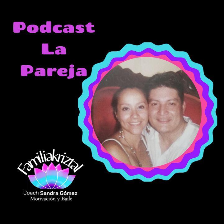 """""""La Pareja"""" con FamiliaKriztal"""