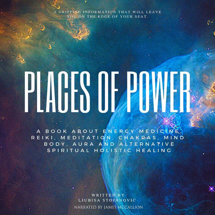 Places of Power by Ljubisa Stojanovic ch2