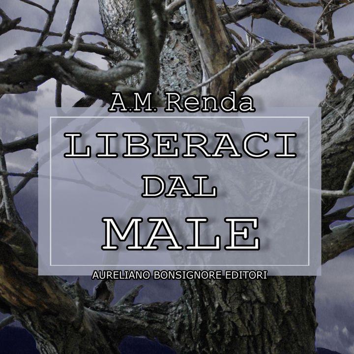 Liberaci dal male - audiolibro completo del primo romanzo